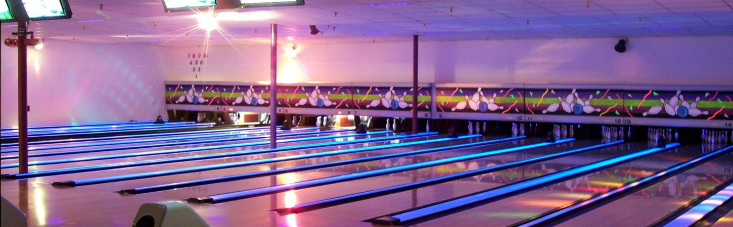 Welcome to Concordia Lanes